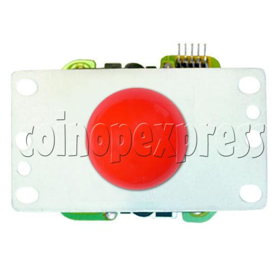 Sanwa Joystick (JLF-TP-8YT) 15880
