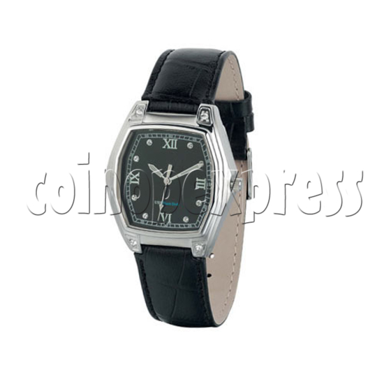 64M USB Leather Watches 16024