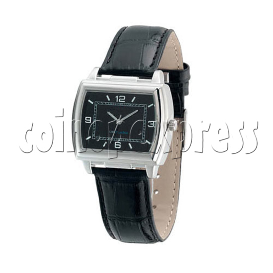 64M USB Leather Watches 16025