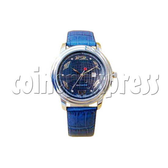 64M USB Leather Watches 16028