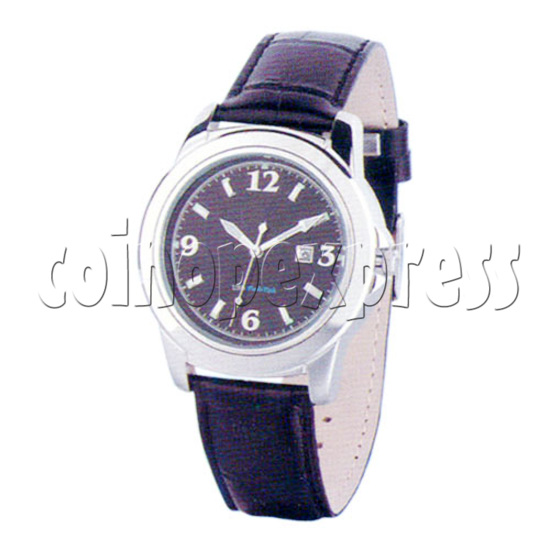 64M USB Leather Watches 16031