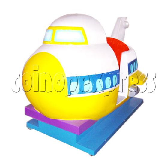 Monitor Aeroplane Kiddie Ride 16062