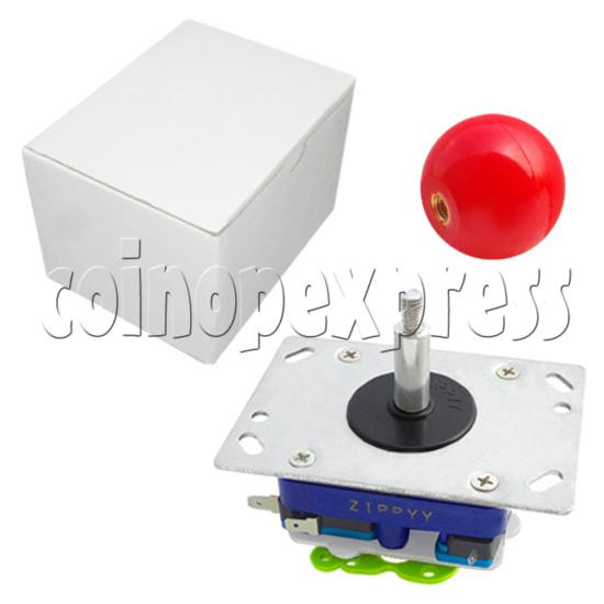 Zippyy Joystick (short actuator) 16107