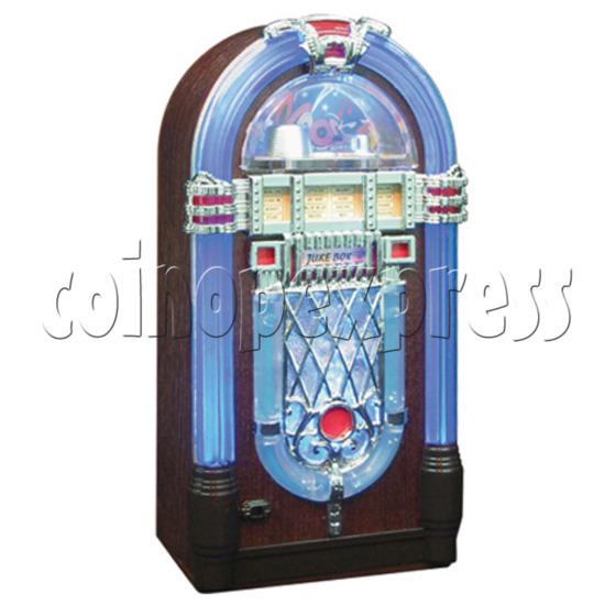 Mini Hollywood Radio Jukebox (MK3) 16244