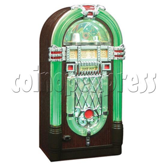 Mini Hollywood Radio Jukebox (MK3) 16245