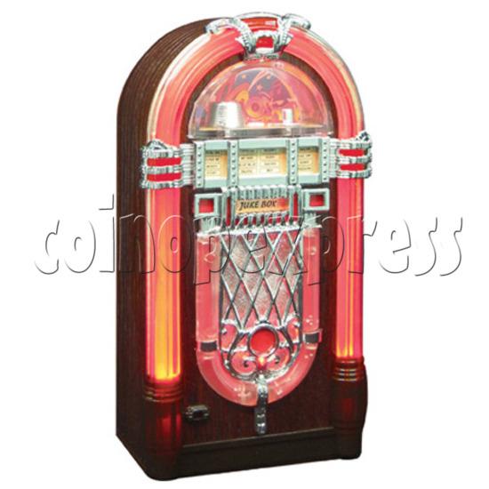Mini Hollywood Radio Jukebox (MK3) 16246