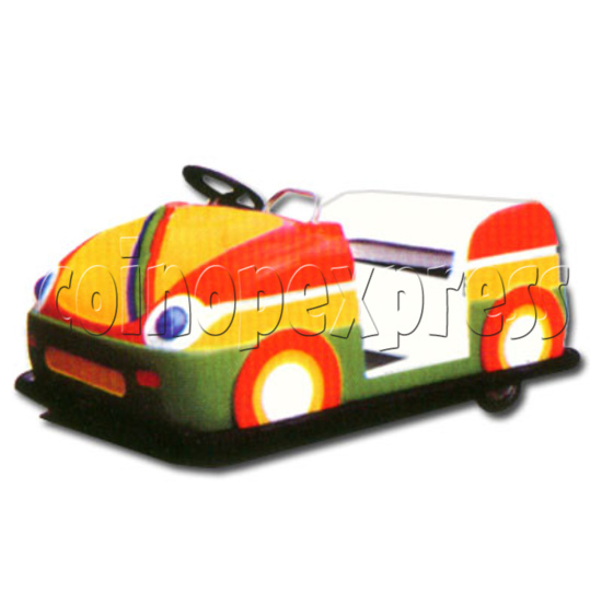 Luxurious Cross-country Battery Car 16283