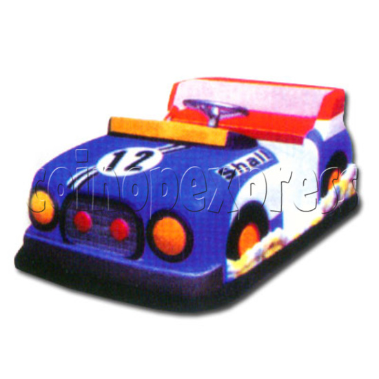 Racing Battery Car No.12 16342