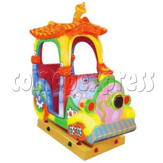 Mini Train Kiddie Ride 16359