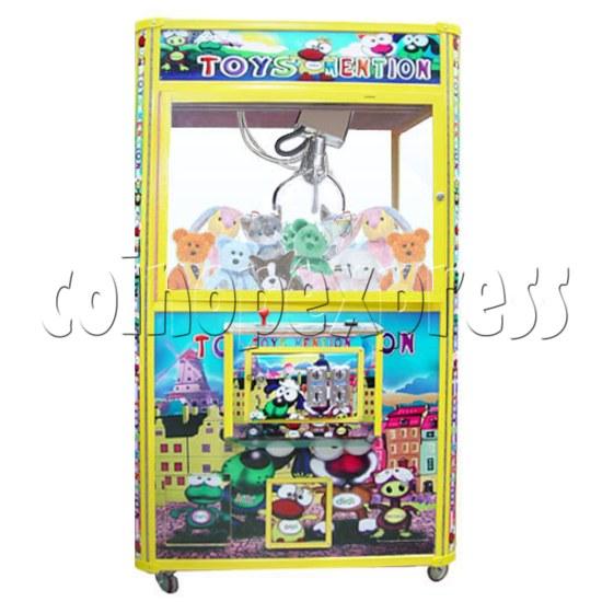46 inch Toy Jumbo Shoppe 16441