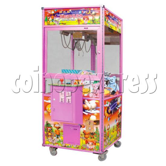 32 inch Dream World Crane Machine 16445