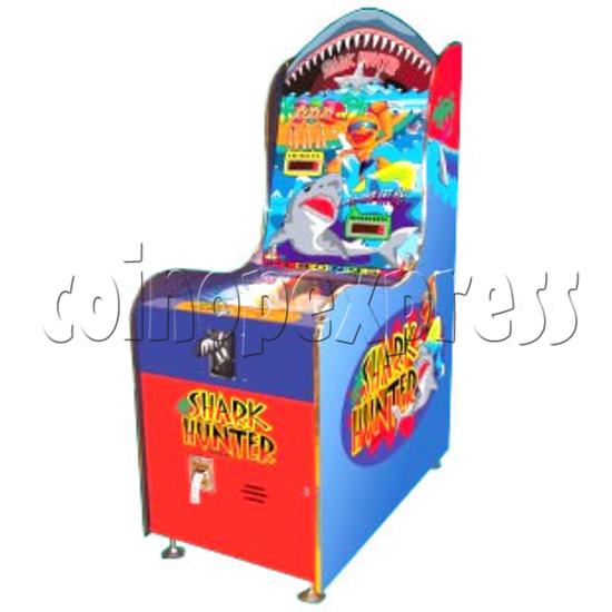 Shark Hunter Redemption Machine 16481