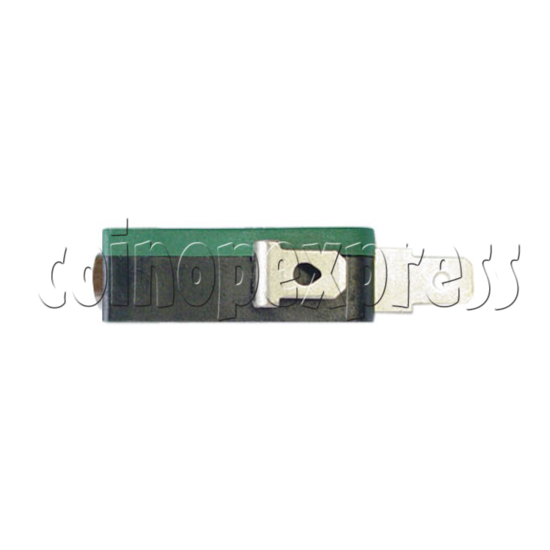 Microswitch with Roller Actuator 16494