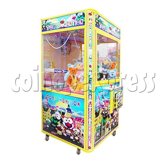 46 inch Toy Jumbo Shoppe 16538