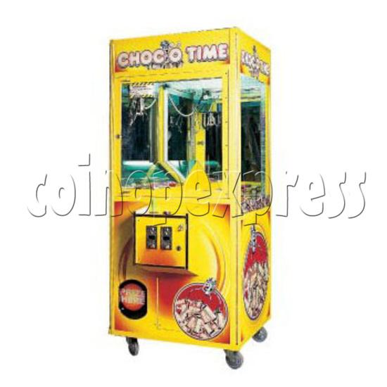 32 inch Chocolate Crane Machine 16567