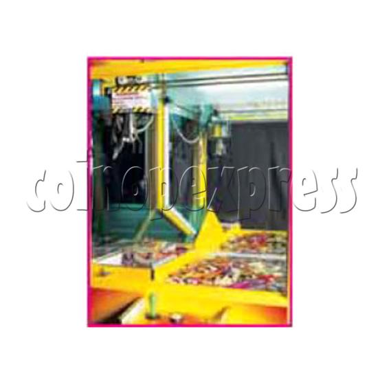 32 inch Chocolate Crane Machine 16642