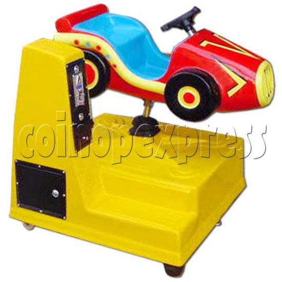 Baby Car Kiddie Ride 16813