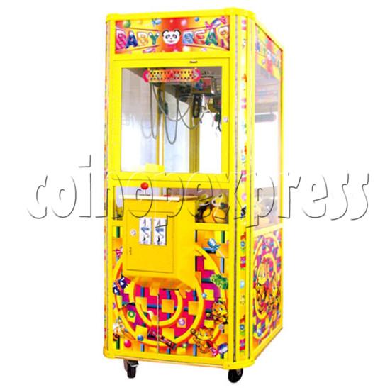 32 Inch Dual-Light JP Crane Machine - stop production 16907