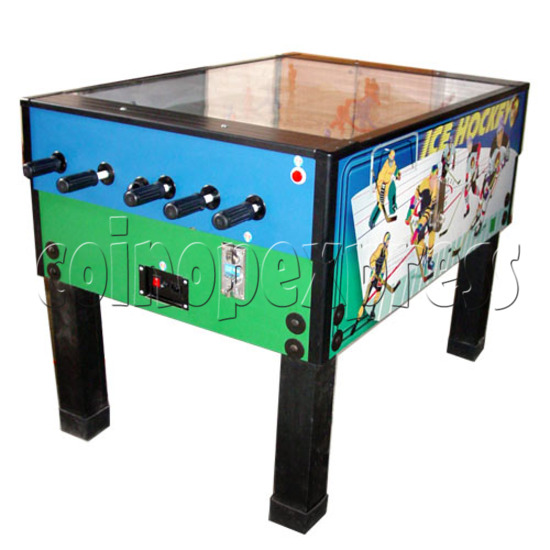 Icy Soccer Table 17307