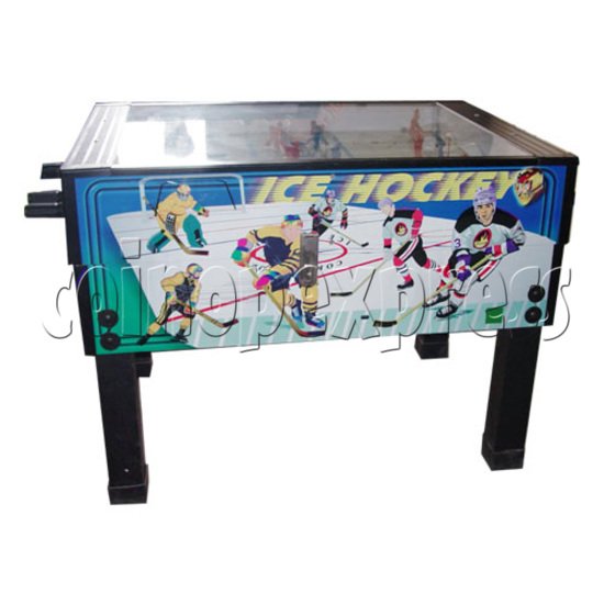Icy Soccer Table 17309