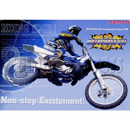 Motocross Go (DX) 17527