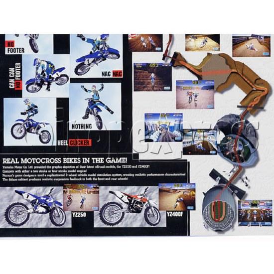 Motocross Go (DX) 17529