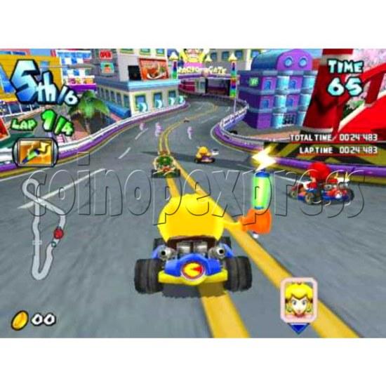 Mario Kart Arcade SD 17597
