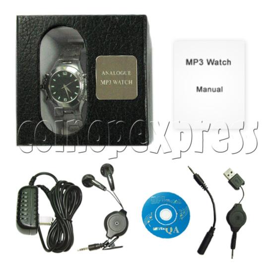 MP3 watch 18082