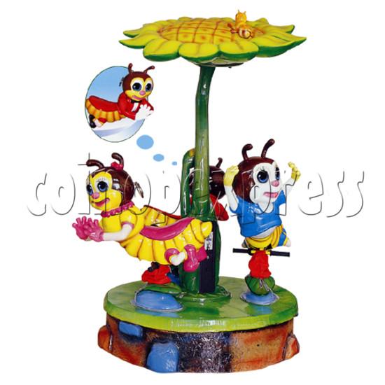 Honey Bee Carousel (3 players) 18102