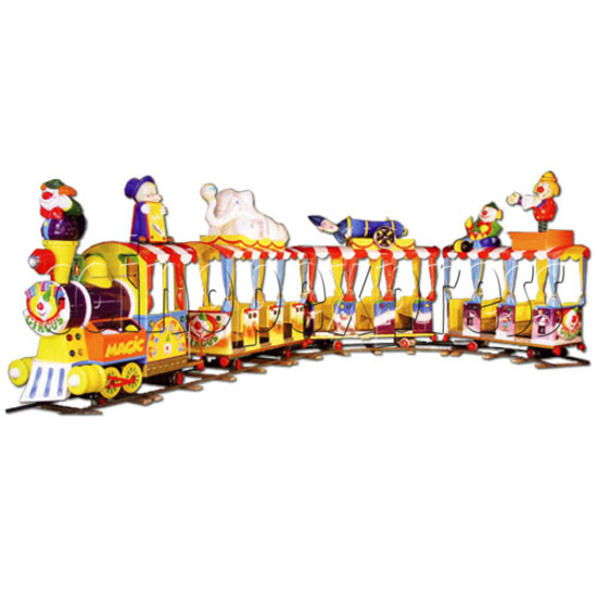 Circus Train (31 Players) 18366