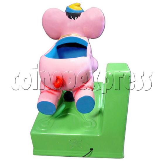 Baby Elephant Kiddie Ride 18409