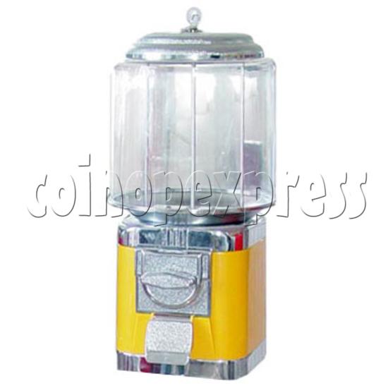 Single Head Round Type Candy Vending Machine 18586