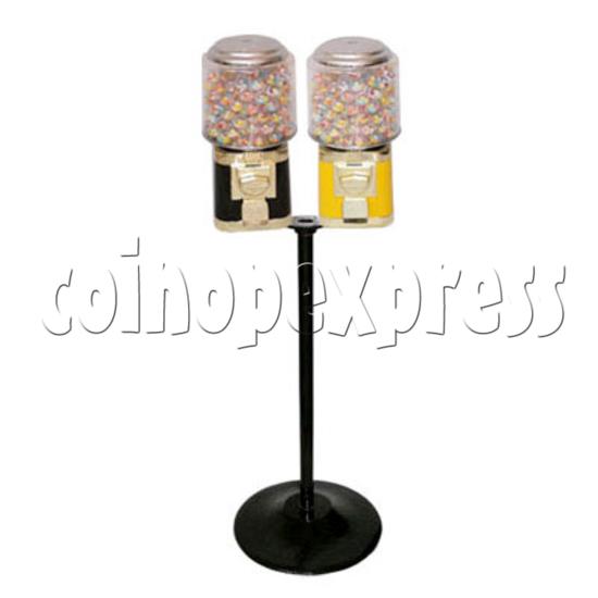 Single Head Round Type Candy Vending Machine 18601