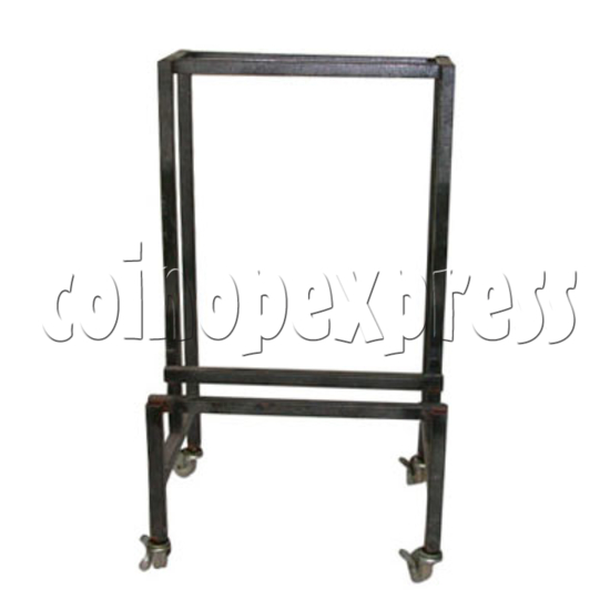 33 Inch Rack Stand for Vending Machine 18820