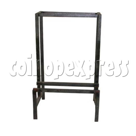 33 Inch Rack Stand for Vending Machine 18857