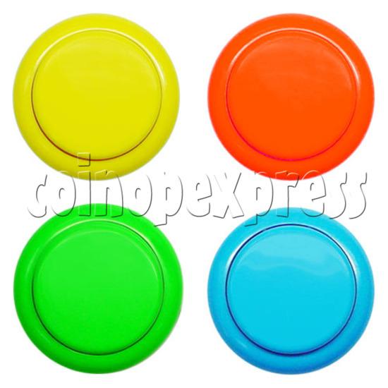 Sanwa Push Button 33mm (OBSF-30) 18884