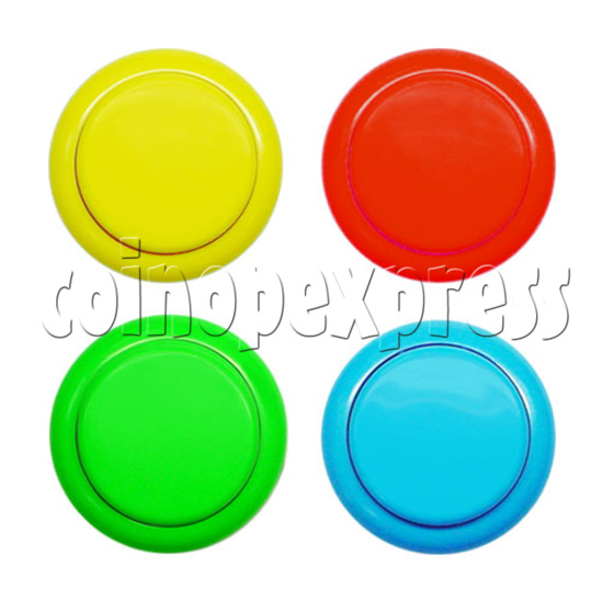 Sanwa Push Button 28mm (OBSF-24) 18885