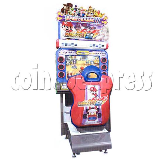Mario Kart Arcade 2 SD 18914