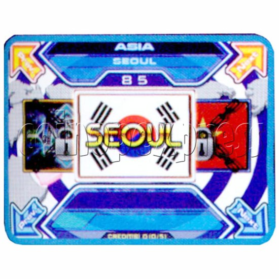 Pump It Up New Xenesis Upgrade Kit - game feature 19004