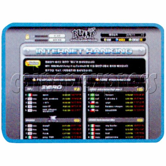 Pump It Up New Xenesis Upgrade Kit - game feature 19010