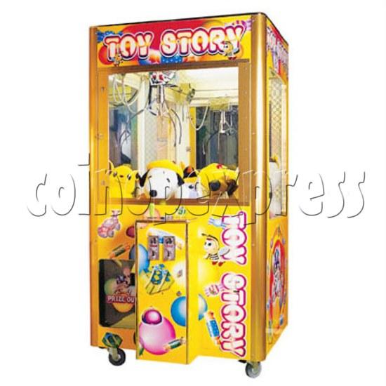 24 inch Toy Story Crane Machine 19037