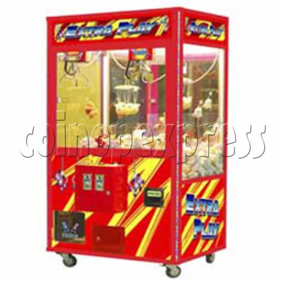 61 inch Extra Play Crane Machine 19038