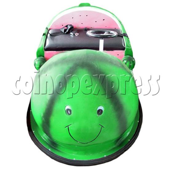 Mr Watermelon Battery Car 19171