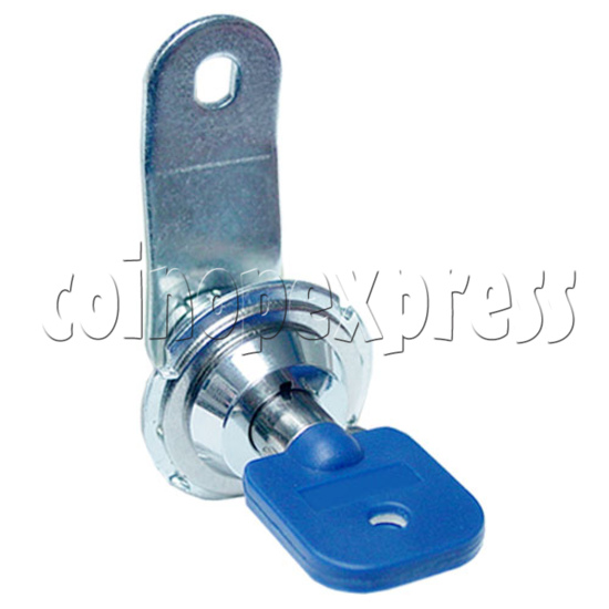 Cam Door Lock with Key (17mm) 19487