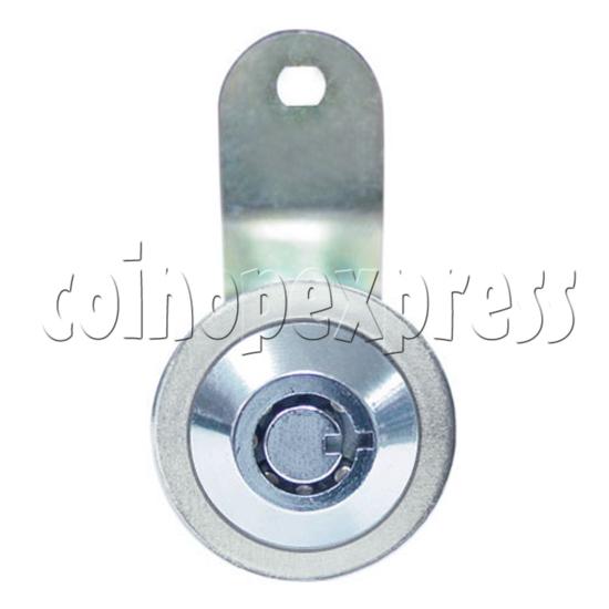 Cam Door Lock with Key (17mm) 19488