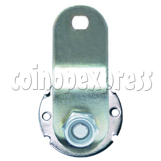 Cam Door Lock with Key (17mm) 19489