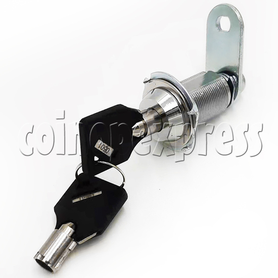 Cam Door Lock with Key (19mm) 19498