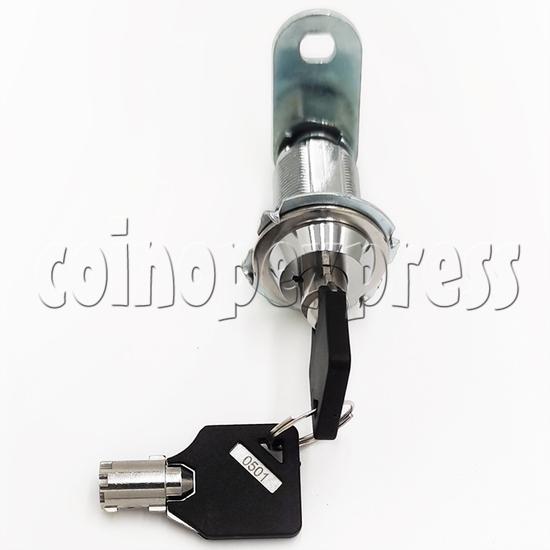 Cam Door Lock with Key (19mm) 19499