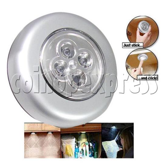Mini Sticking LED Light 19630