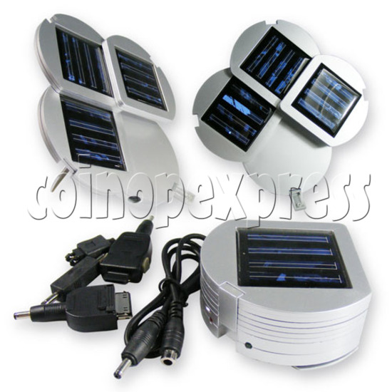 Solar Charger 19898